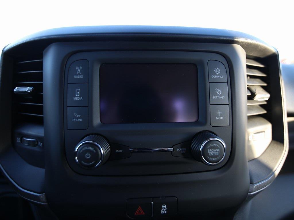 2020 Ram 5500 Regular Cab DRW 4x4, Knapheide Drop Side Dump Body #M201324 - photo 16