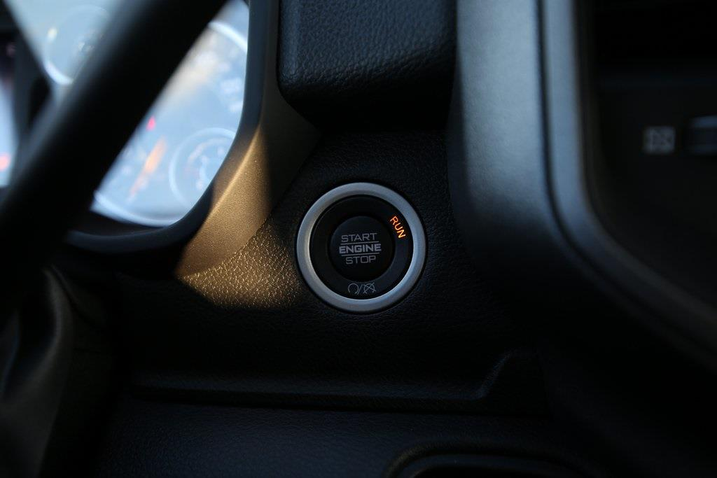2020 Ram 5500 Regular Cab DRW 4x4, Cab Chassis #M201324 - photo 17