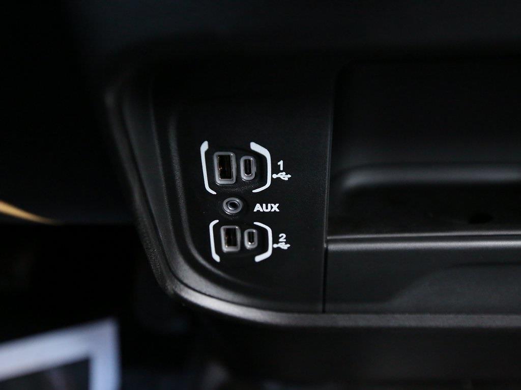 2020 Ram 5500 Regular Cab DRW 4x4, Knapheide Drop Side Dump Body #M201324 - photo 18
