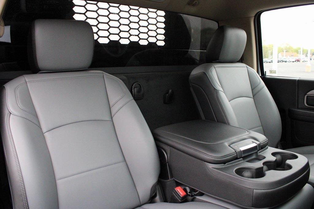 2020 Ram 5500 Regular Cab DRW 4x4, Knapheide Drop Side Dump Body #M201324 - photo 25