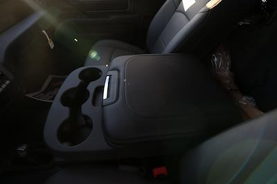 2020 Ram 5500 Regular Cab DRW 4x4, Cab Chassis #M201324 - photo 22