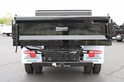 2020 Ram 5500 Regular Cab DRW 4x4, Knapheide Drop Side Dump Body #M201324 - photo 4