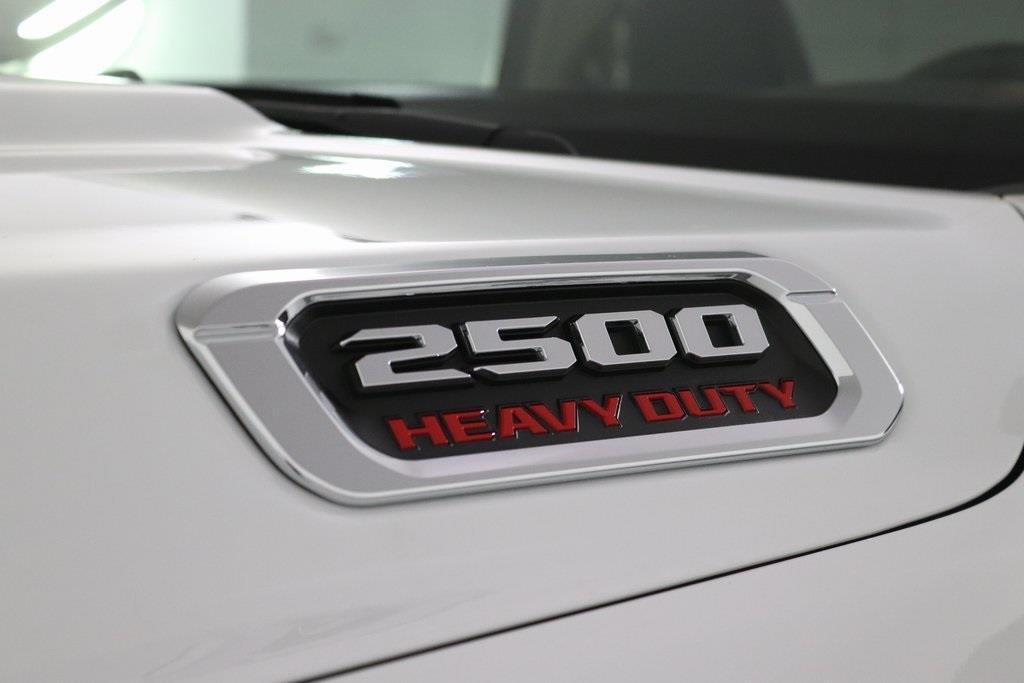 2020 Ram 2500 Regular Cab 4x2, Knapheide Steel Service Body #M201333 - photo 27