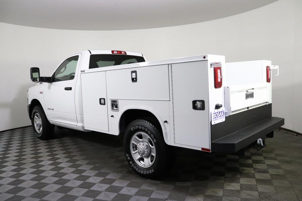 2020 Ram 2500 Regular Cab 4x2, Knapheide Service Body #M201333 - photo 1