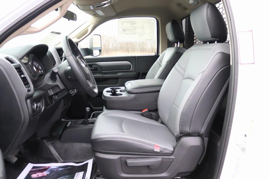 2020 Ram 5500 Regular Cab DRW 4x4, Platform Body #M201344 - photo 10