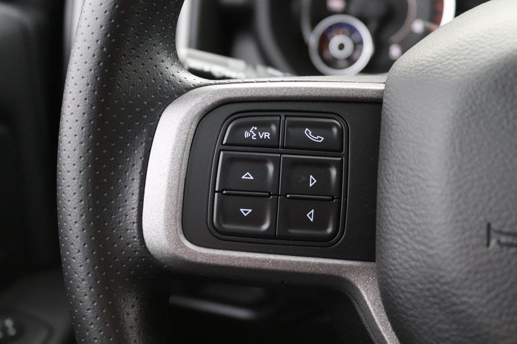 2020 Ram 5500 Regular Cab DRW 4x4, Platform Body #M201344 - photo 13