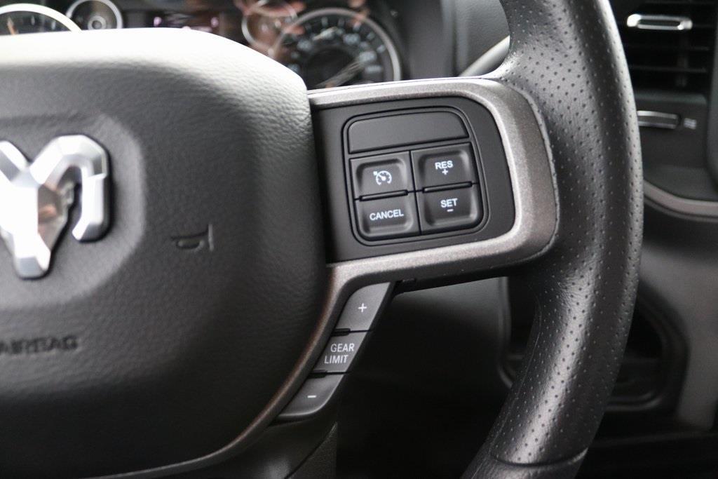 2020 Ram 5500 Regular Cab DRW 4x4, Platform Body #M201344 - photo 14