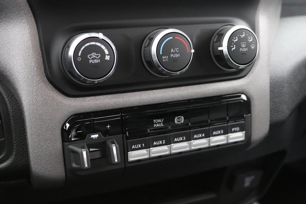 2020 Ram 5500 Regular Cab DRW 4x4, Platform Body #M201344 - photo 20