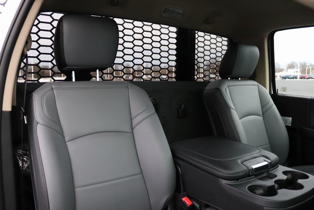 2020 Ram 5500 Regular Cab DRW 4x4, Platform Body #M201344 - photo 26