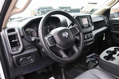 2020 Ram 5500 Regular Cab DRW 4x4, Platform Body #M201344 - photo 11