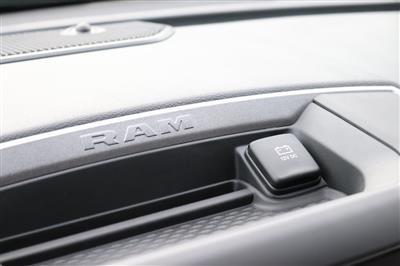 2020 Ram 5500 Regular Cab DRW 4x4, Platform Body #M201344 - photo 17