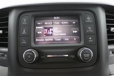 2020 Ram 5500 Regular Cab DRW 4x4, Platform Body #M201344 - photo 18