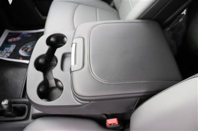 2020 Ram 5500 Regular Cab DRW 4x4, Platform Body #M201344 - photo 23