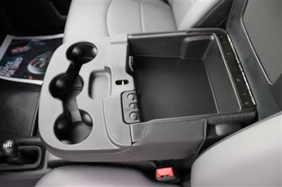 2020 Ram 5500 Regular Cab DRW 4x4, Platform Body #M201344 - photo 24