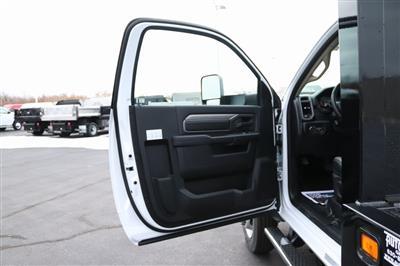 2020 Ram 5500 Regular Cab DRW 4x4, Platform Body #M201344 - photo 25