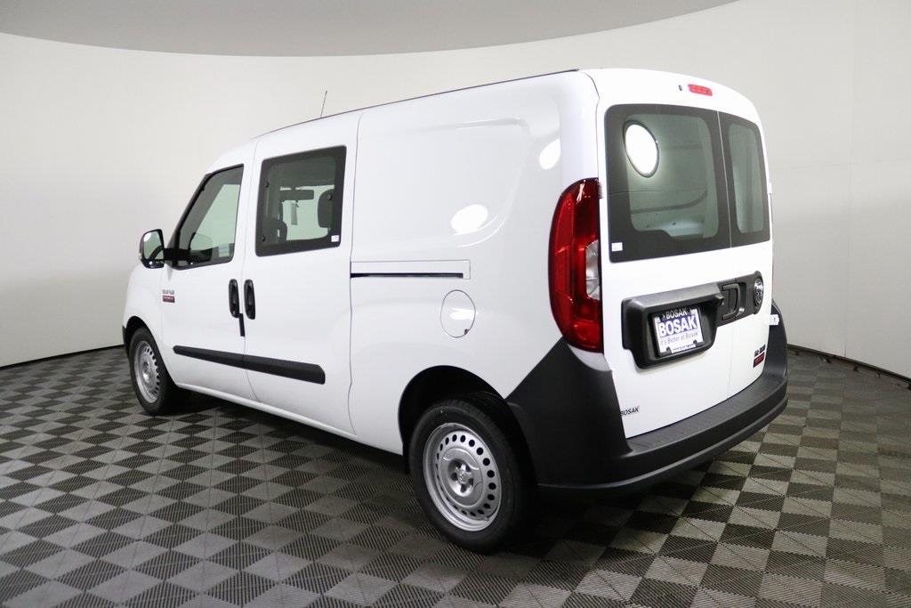 2020 Ram ProMaster City FWD, Empty Cargo Van #M201345 - photo 1