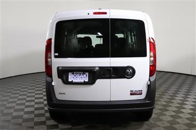 2020 Ram ProMaster City FWD, Empty Cargo Van #M201345 - photo 3
