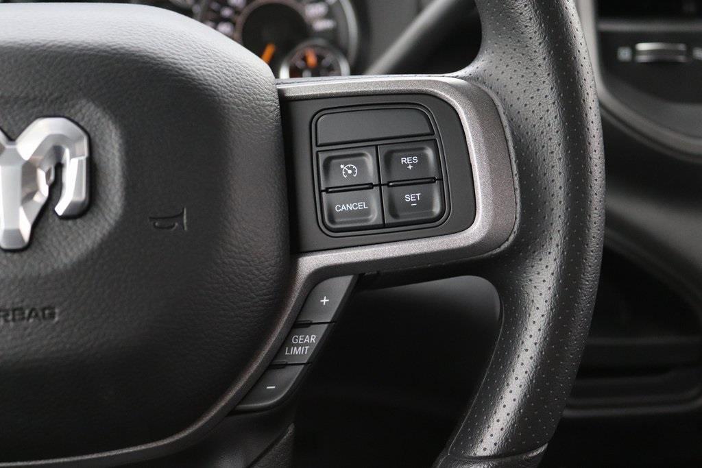 2020 Ram 3500 Regular Cab DRW 4x4, Dump Body #M201352 - photo 14
