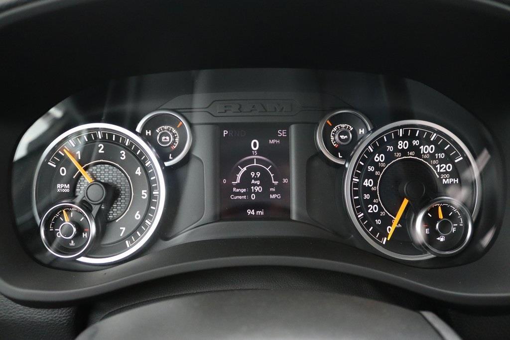 2020 Ram 3500 Regular Cab DRW 4x4, Dump Body #M201352 - photo 15