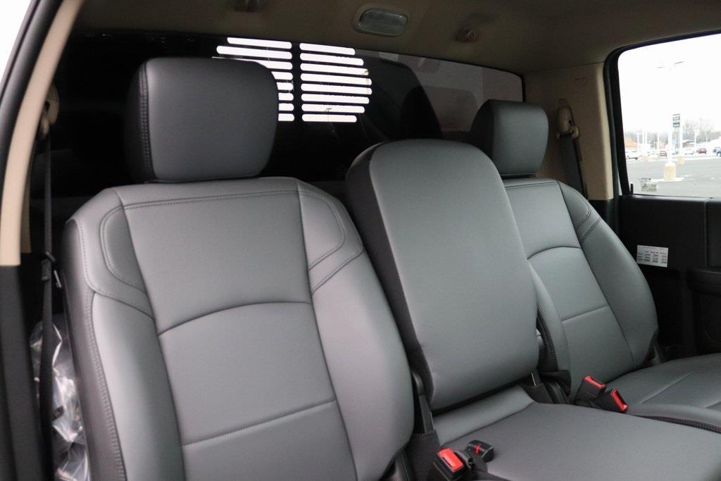 2020 Ram 3500 Regular Cab DRW 4x4, Dump Body #M201352 - photo 23