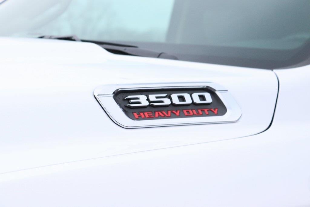 2020 Ram 3500 Regular Cab DRW 4x4, Dump Body #M201352 - photo 27