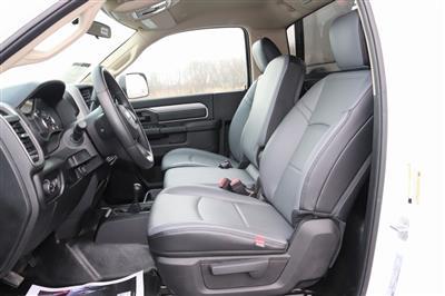 2020 Ram 3500 Regular Cab DRW 4x4, Dump Body #M201352 - photo 10