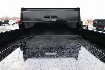 2020 Ram 3500 Regular Cab DRW 4x4, Dump Body #M201352 - photo 26