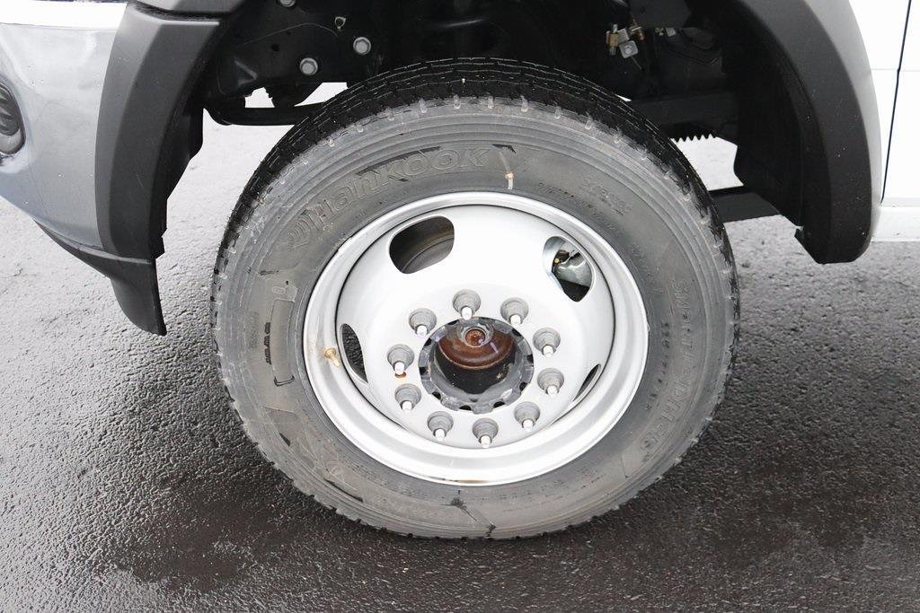 2020 Ram 5500 Regular Cab DRW 4x4, Monroe MTE-Zee SST Series Dump Body #M201358 - photo 28