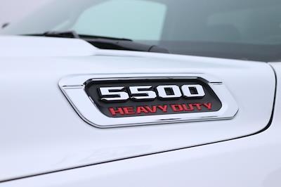 2020 Ram 5500 Regular Cab DRW 4x4, Monroe MTE-Zee SST Series Dump Body #M201358 - photo 27