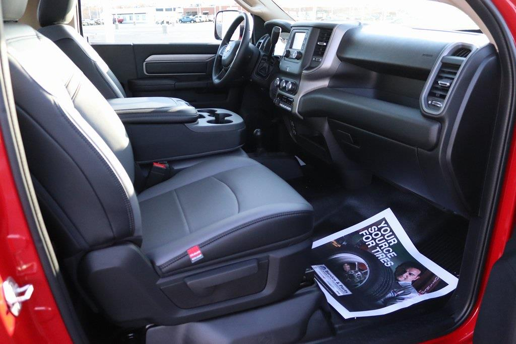 2020 Ram 5500 Regular Cab DRW 4x4, Cab Chassis #M201360 - photo 25