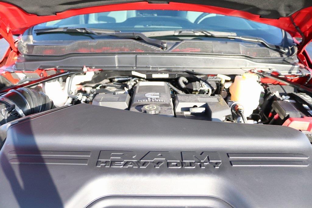 2020 Ram 5500 Regular Cab DRW 4x4, Cab Chassis #M201360 - photo 27