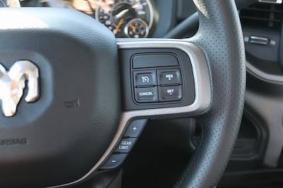 2020 Ram 5500 Regular Cab DRW 4x4, Cab Chassis #M201360 - photo 14