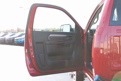 2020 Ram 5500 Regular Cab DRW 4x4, Cab Chassis #M201360 - photo 23