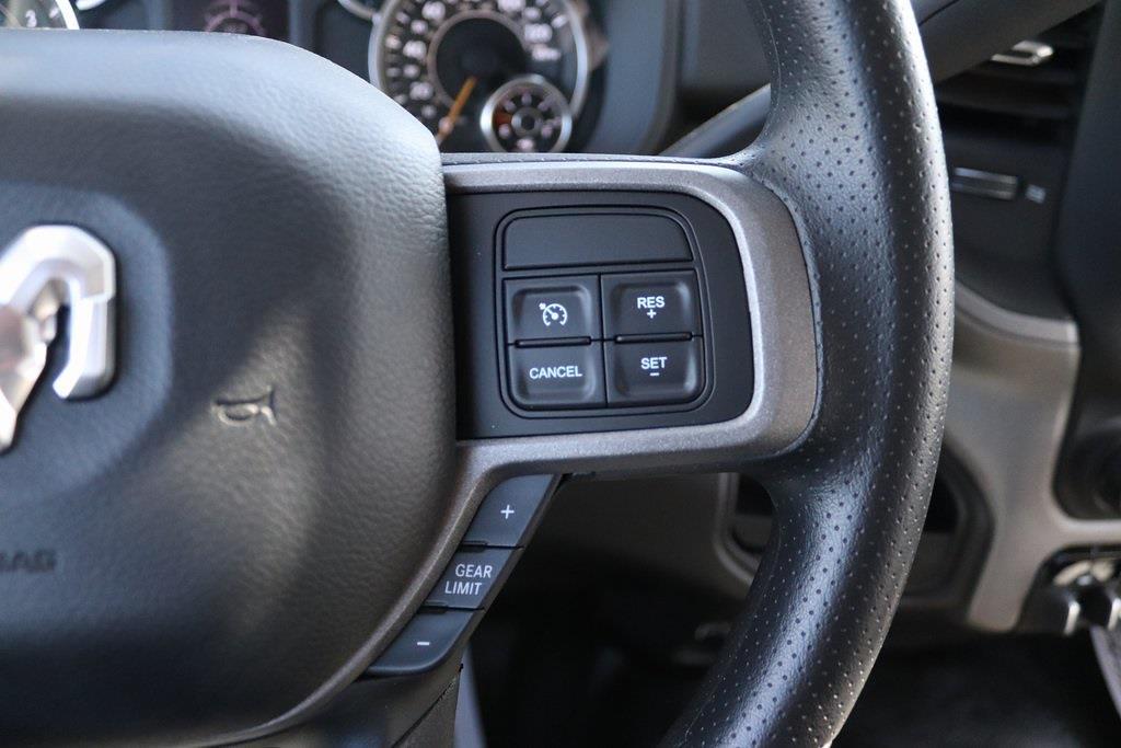 2020 Ram 5500 Regular Cab DRW 4x4, Tafco Landscape Dump #M201362 - photo 14
