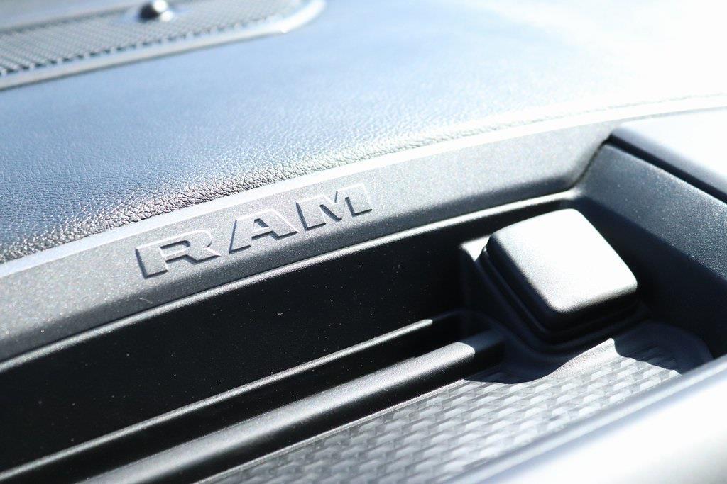 2020 Ram 5500 Regular Cab DRW 4x4, Tafco Landscape Dump #M201362 - photo 16