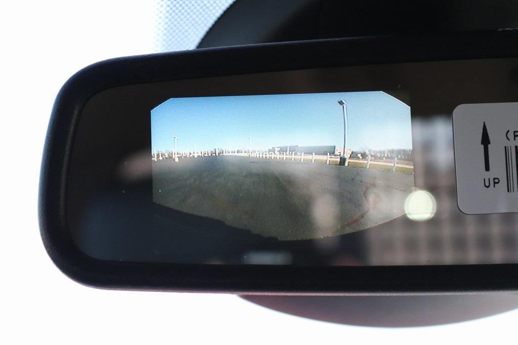 2020 Ram 5500 Regular Cab DRW 4x4, Tafco Landscape Dump #M201362 - photo 19