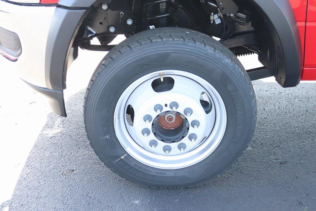 2020 Ram 5500 Regular Cab DRW 4x4, Scott Dump Body #M201362 - photo 33