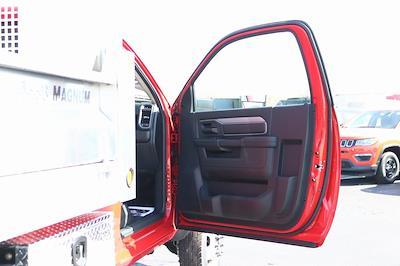 2020 Ram 5500 Regular Cab DRW 4x4, Tafco Landscape Dump #M201362 - photo 27