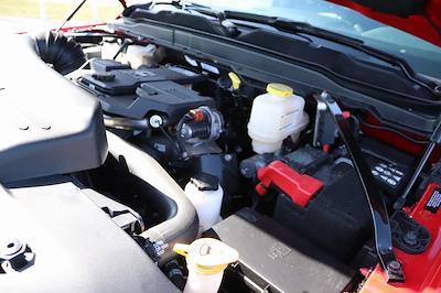 2020 Ram 5500 Regular Cab DRW 4x4, Tafco Landscape Dump #M201362 - photo 31