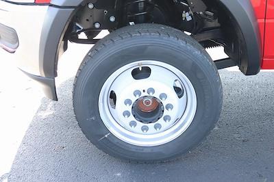 2020 Ram 5500 Regular Cab DRW 4x4, Tafco Landscape Dump #M201362 - photo 33
