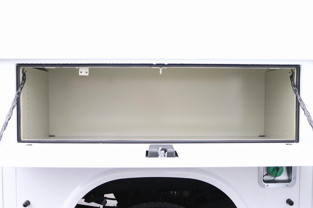 2020 Ram 5500 Regular Cab DRW 4x4, Knapheide Steel Service Body #M201365 - photo 28