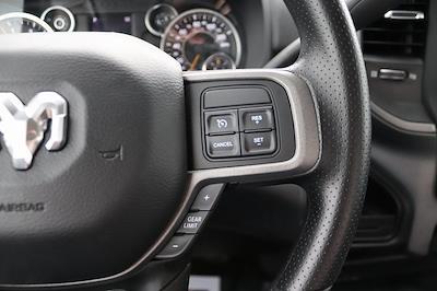 2020 Ram 5500 Regular Cab DRW 4x4, Knapheide Steel Service Body #M201365 - photo 14