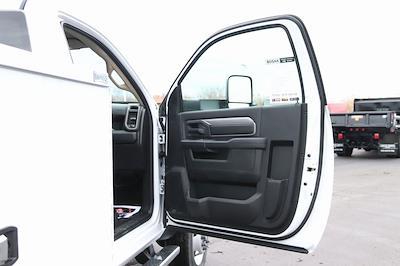 2020 Ram 5500 Regular Cab DRW 4x4, Knapheide Steel Service Body #M201365 - photo 32