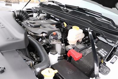 2020 Ram 5500 Regular Cab DRW 4x4, Knapheide Steel Service Body #M201365 - photo 36