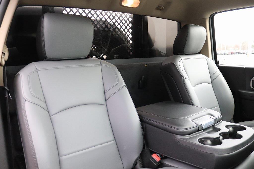2020 Ram 3500 Regular Cab DRW 4x4, Morgan Prostake Platform Body #M201366 - photo 26