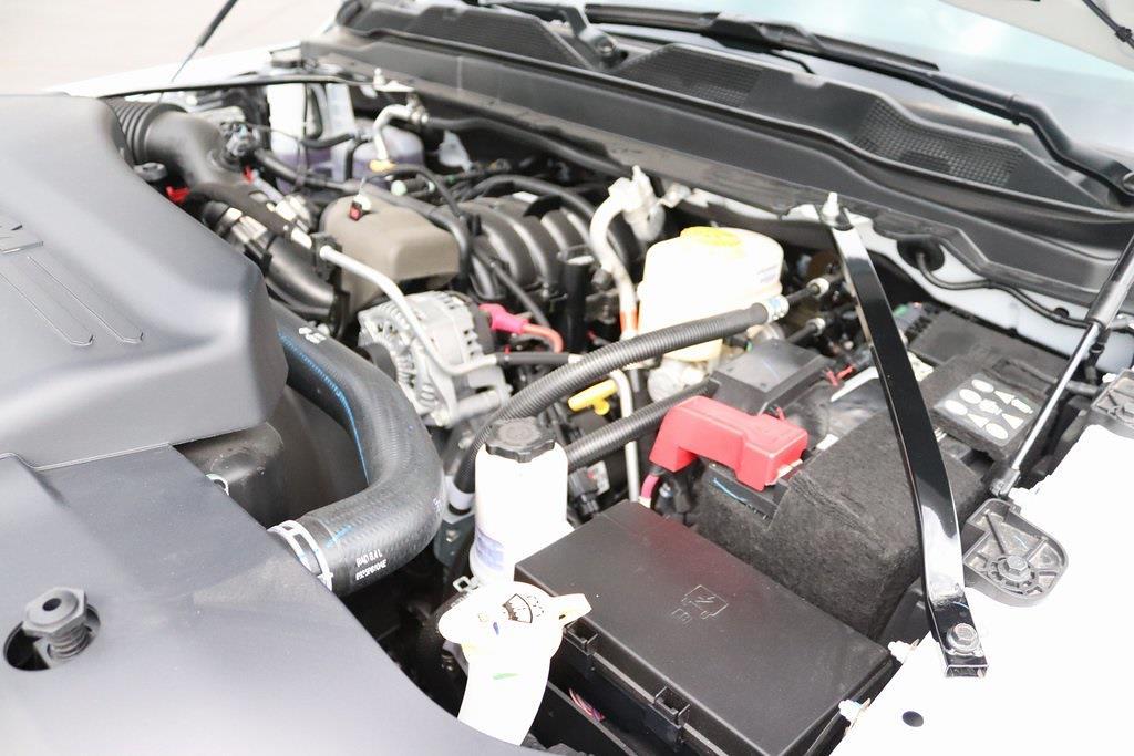 2020 Ram 3500 Regular Cab DRW 4x4, Morgan Prostake Platform Body #M201366 - photo 31