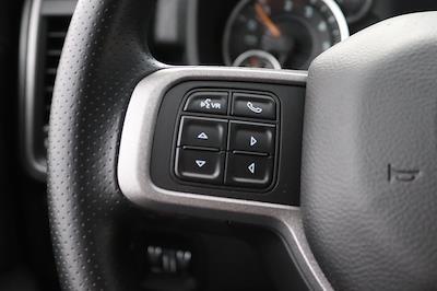 2020 Ram 3500 Regular Cab DRW 4x4, Morgan Prostake Platform Body #M201366 - photo 13