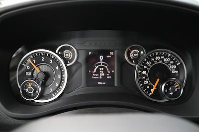 2020 Ram 3500 Regular Cab DRW 4x4, Morgan Prostake Platform Body #M201366 - photo 15