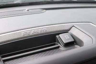 2020 Ram 3500 Regular Cab DRW 4x4, Morgan Prostake Platform Body #M201366 - photo 17