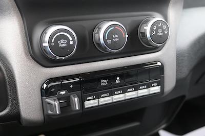 2020 Ram 3500 Regular Cab DRW 4x4, Morgan Prostake Platform Body #M201366 - photo 20